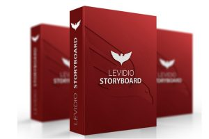 Aset Grafis Add On Storyboard PowerPoint
